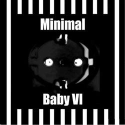 VA - Minimal Baby VI (2CD Limited Edition) (2013)