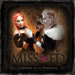 Miss FD - Comfort For The Desolate (2013)