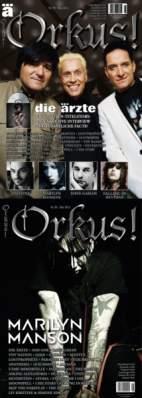 VA - Orkus Compilation 79 (2012)