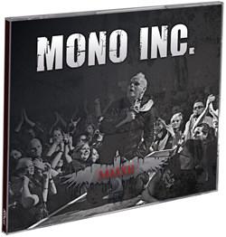 Mono Inc. - MMXII (EP) (2013)