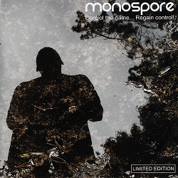 Monospore - Control The Game... Regain Control! (2012)