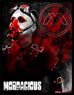 Mordacious Discography 2005-2019