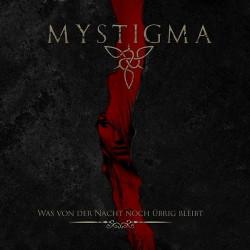 Mystigma - Was von der Nacht noch ubrig bleibt (Single) (2013)