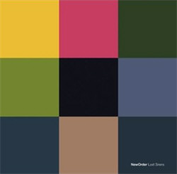 New Order - Lost Sirens (2013)