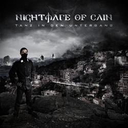 Nightmare Of Cain - Tanz In Den Untergang (2012)