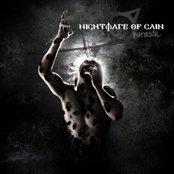 Nightmare Of Cain - Parasitic (2013)