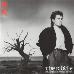 Nik Kershaw - The Riddle (2CD Remastered Expanded Edition) (2013)