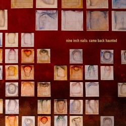 Nine Inch Nails - Came Back Haunted (Single) (2013)