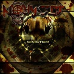 Nohycit - Sinister (2013)