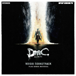 Noisia - Devil May Cry Soundtrack (2013)