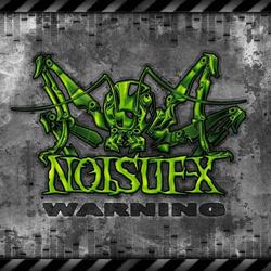 Noisuf-X - Warning (2013)