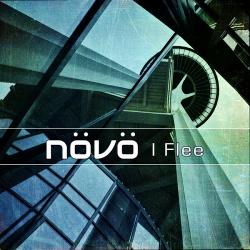 Növö - I flee (EP) (2013)