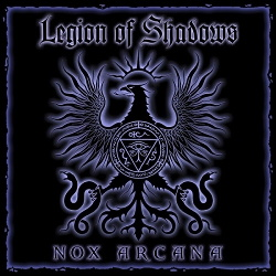 Nox Arcana - Legion Of Shadows (2013)