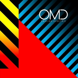 OMD - English Electric (2013)