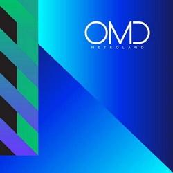 OMD - Metroland (Single) (2013)