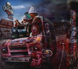 Obszön Geschöpf- Highway Of Horrors (2013)