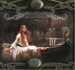 Ordo Funebris - Songs from the Enchanted Garden (2013)
