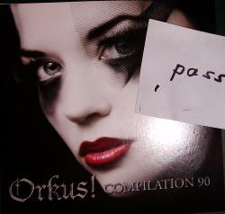 VA - Orkus Compilation 90 (2013)