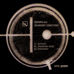 Orphx - Boundary Conditions (EP) (2013)