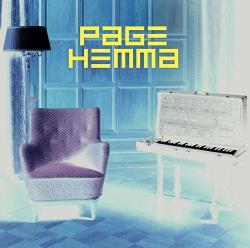 Page - Hemma (2013)