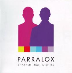 Parralox - Sharper Than A Knife (EP) (2012)