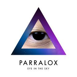 Parralox - Eye In The Sky (EP) (2013)