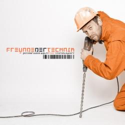Patenbrigade:Wolff - Baustopp! (Limited Edition) (2012)