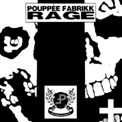 Pouppée Fabrikk - Rage (Remaster) (2013)