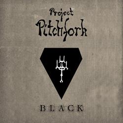 Project Pitchfork - Black (2CD) (2013)