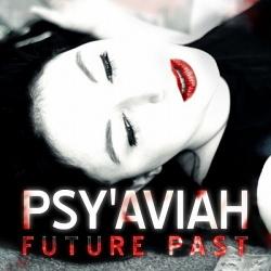 Psy'Aviah - Future Past (EP) (2013)