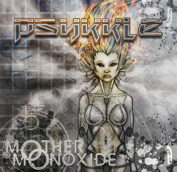 Psykkle - Mother Monoxide (2013)