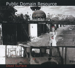 Public Domain Resource - Dead Surface (2013)