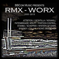 VA - RMX - WORX (2000-2013)