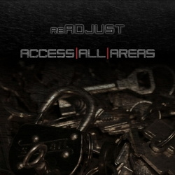 reADJUST - Access All Areas (2013)