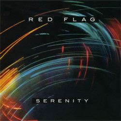 Red Flag - Serenity (2012)