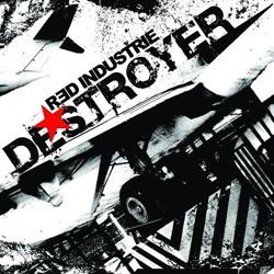 Red Industrie - Destroyer (2012)