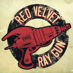 Red Velvet Ray Gun - Red Velvet Ray Gun (2013)