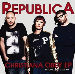 Republica - Christiana Obey (EP) (2013)
