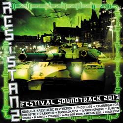 VA - Resistanz Festival Soundtrack 2013