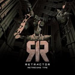 Retractor - Retrieving Time (2012)
