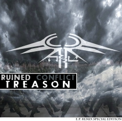 Ruined Conflict - Treason (EP) (2013)