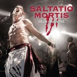 Saltatio Mortis - Manufactum III (2CD) (2013)
