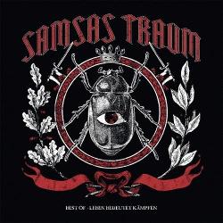 Samsas Traum - Leben bedeutet kämpfen (2CD) (2013)