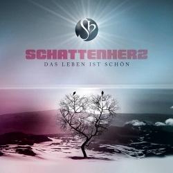 Schattenherz - Das Leben Ist Schoen (2CD) (2013)