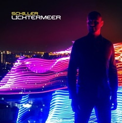 Schiller - Lichtermeer (EP) (2013)