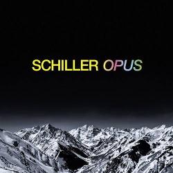 Schiller - Opus (2CD) (2013)