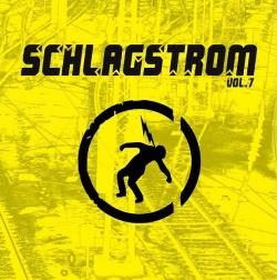 VA - Schlagstrom Vol.7 (2CD) (2013)