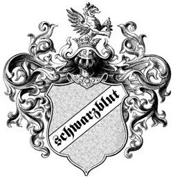 Schwarzblut Discography 2008-2012