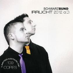 Schwarzbund - Irrlicht 2012 a.D. (2013)