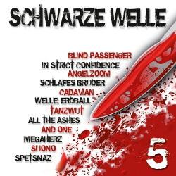 VA - Schwarze Welle 5 (2CD) (2013)